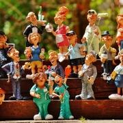 Gemeinwohlökonomie Vielfalt von Berufen
