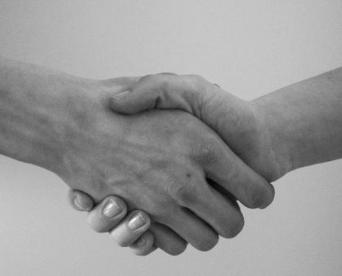 Unternehmensnachfolge gemeinsam meistern