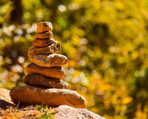 Meditative Methoden