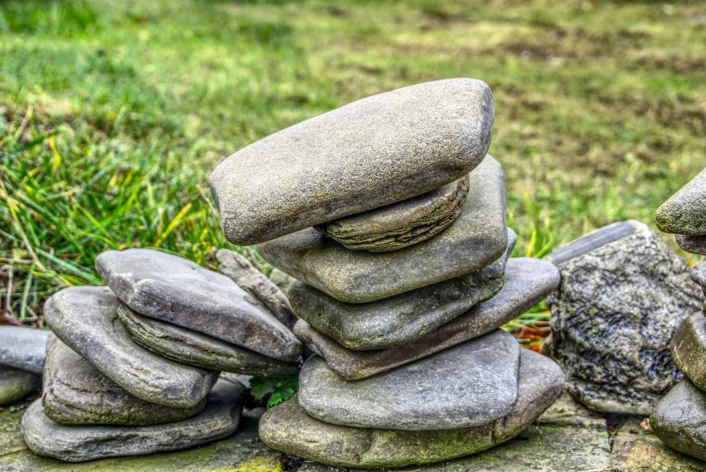 Meditationen wecken Kreativität