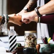Agiles Arbeiten stärkt Teamspirit